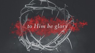 Revelation 1:5-6 (Good Friday)