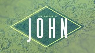 Gospel Topo John