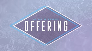 Gospel Topo Offering
