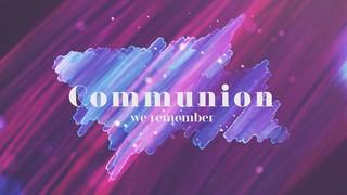 Gospels Communion