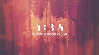 Gospels Countdown
