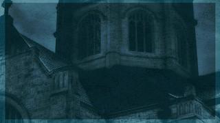 Gothic City Blue