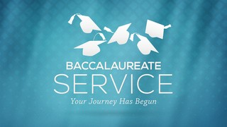 Graduation Baccalaureate
