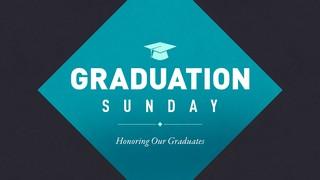 Graduation Sunday Simple