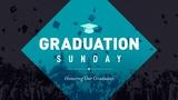 Graduation Sunday Title