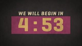 Graphite Countdown