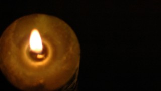 Green Candle