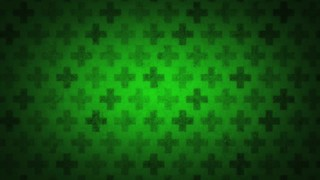 Green Crosses