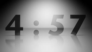Grey Spot Countdown