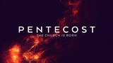 Heavenly Blaze Pentecost