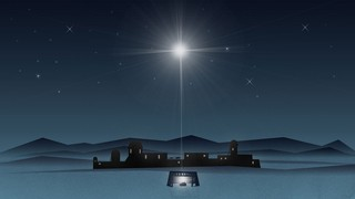Holy Night Bethlehem