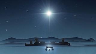 Holy Night Bethlehem