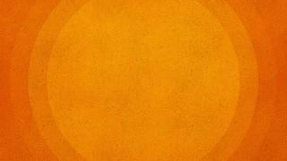 Holy Week Colors Orange