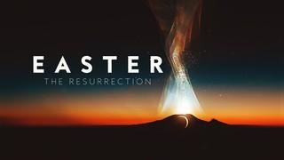Holy Week Glow Easter