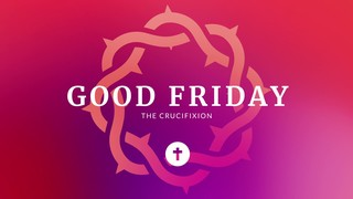 Holy Week Icons Good Friday
