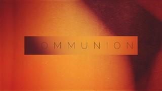 Hot Light Flow Communion