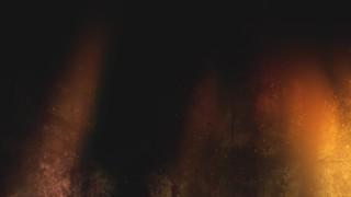 Hot Light Flow Fire