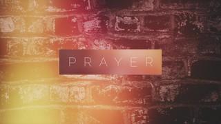 Hot Light Flow Prayer