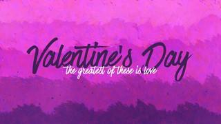 Impressions Valentine