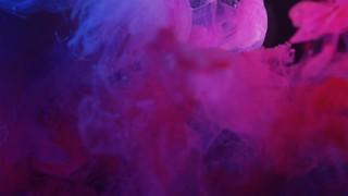 Ink Rise Pink Fog