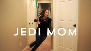 Jedi Mom