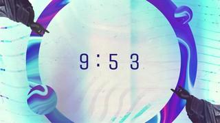 Jesus Is King 10 Min Countdown