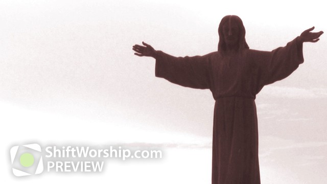 Preview of Jesus Statue