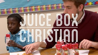 Juice Box Christian