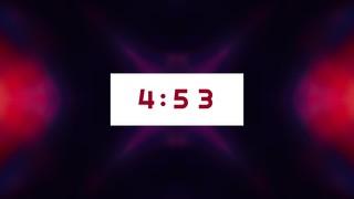 Kaleidovision Countdown