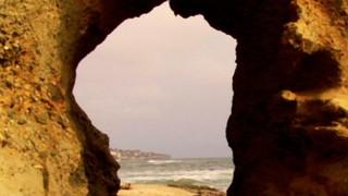 Keyhole Beach