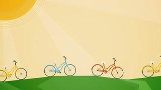 Kid Bikes Blank