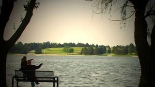 Lake Bench 1