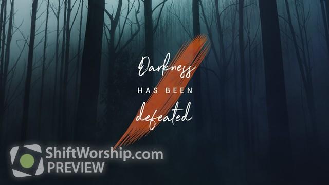 Preview of Last Light Sermon Series