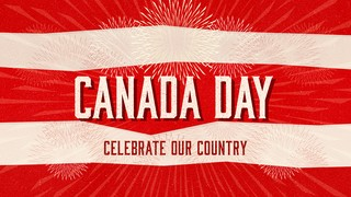 Liberty Canada Day