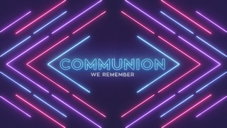 Light Wall Communion