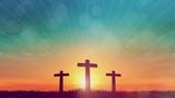 Lightburst Crosses