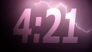 Lightning Countdown