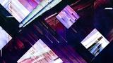Line Clouds Oblique Remix (Motions)