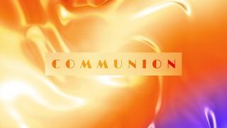 Liquid Chrome Communion