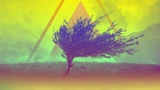 Lonely Tree Yellow