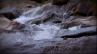 Low Angle Falls
