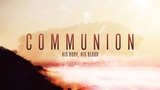 Low Horizons Communion