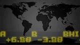 Map Stock Ticker (Stills)