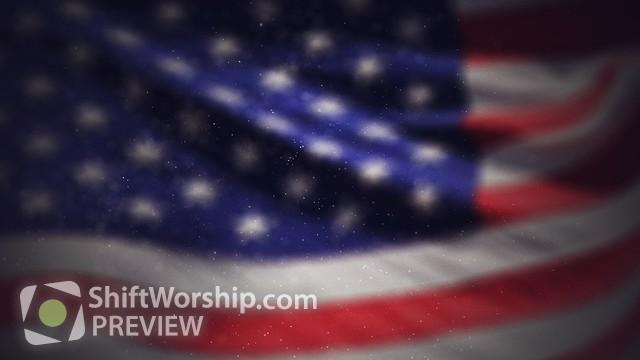 Preview of Memorial Film Flag