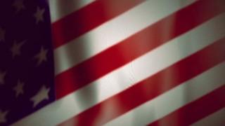 Memorial Flag Blank