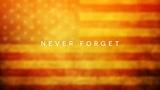 Memorial Never Forget (Stills)