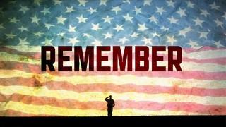 Memorial Remember