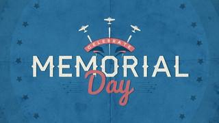 Memorial Stars Celebrate