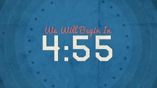 Memorial Stars Countdown