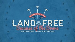 Memorial Stars Free Land